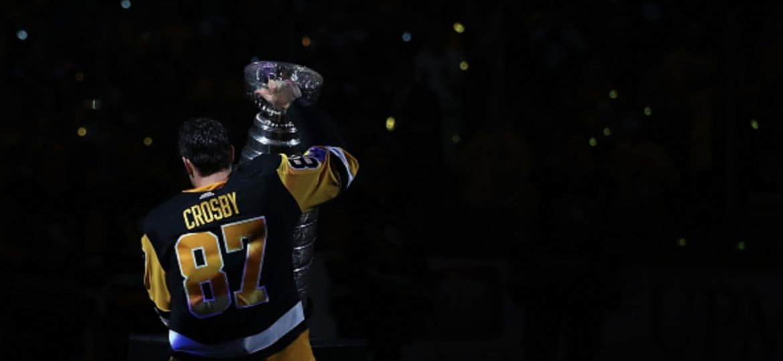 Sidney Crosby 11