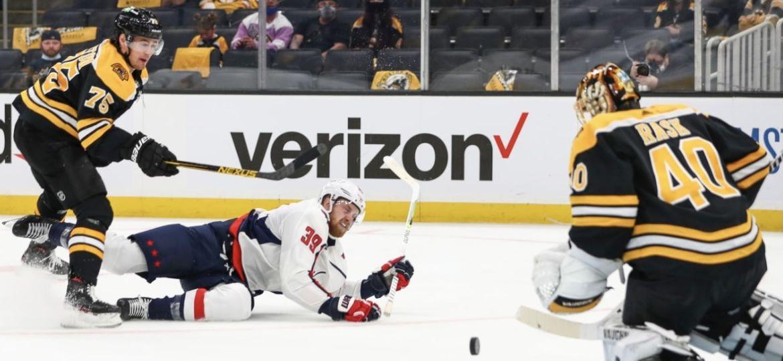 NHL Tuukka Rask