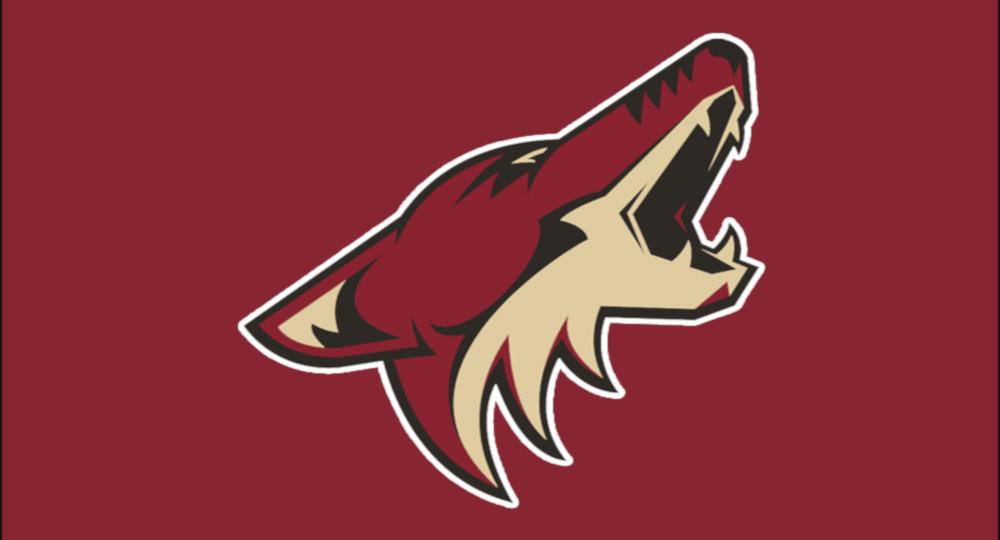 Arizona Coyotes NHL