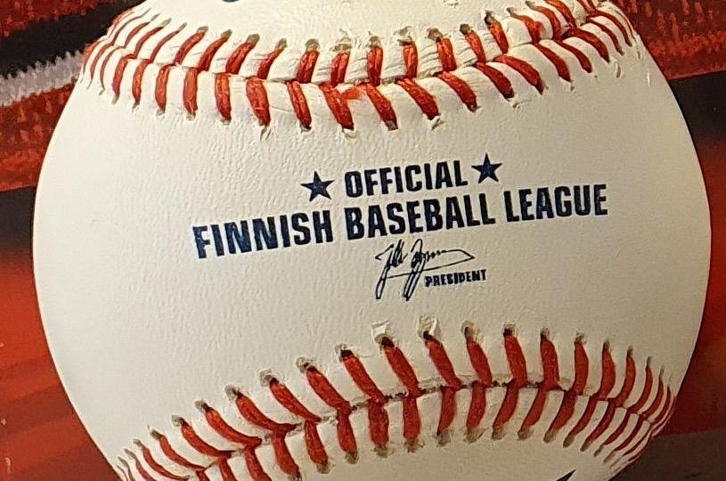 Suomen Baseball ja Softball Liitto