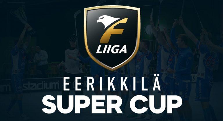 Eerikkilä Super Cup